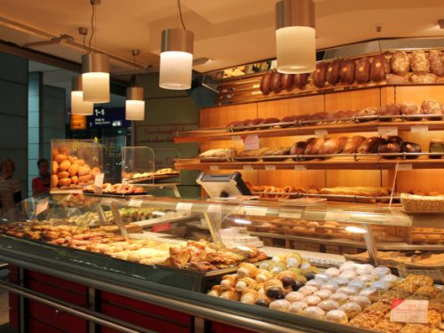 For what reason Do Bakeries Smell Awesome?