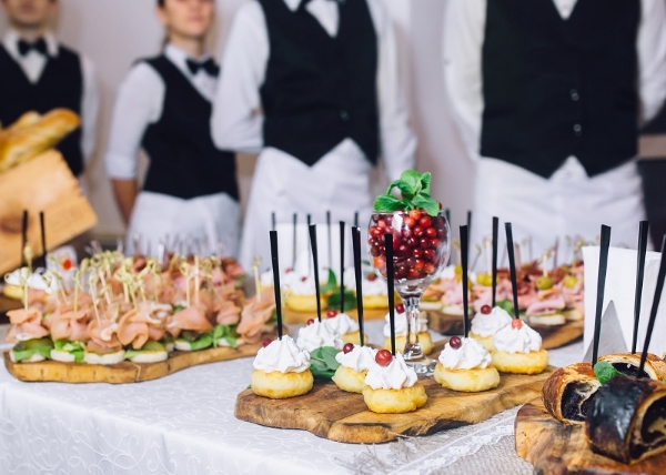 Photo of Fundamental Tips For Hiring Catering Services