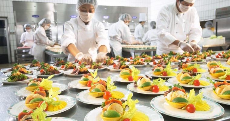 Photo of Components to Consider Before Hiring a Caterer