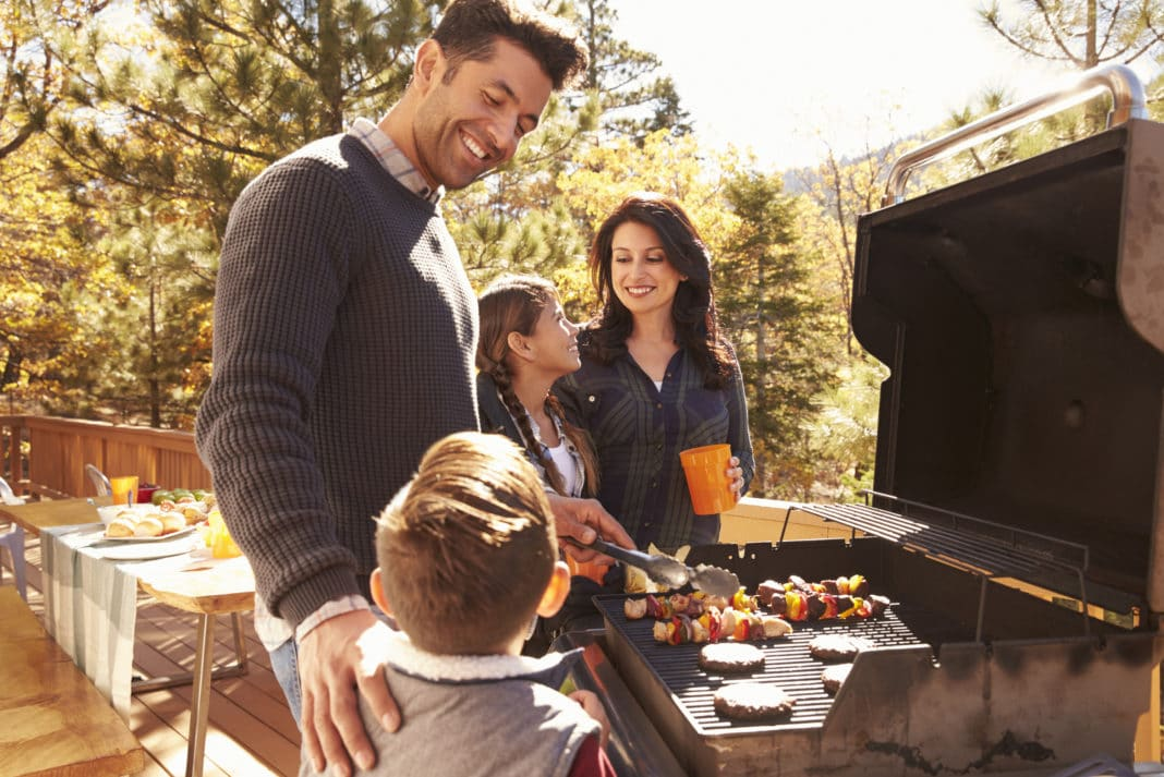 Photo of Grilling And Outdoor Cooking Tips
