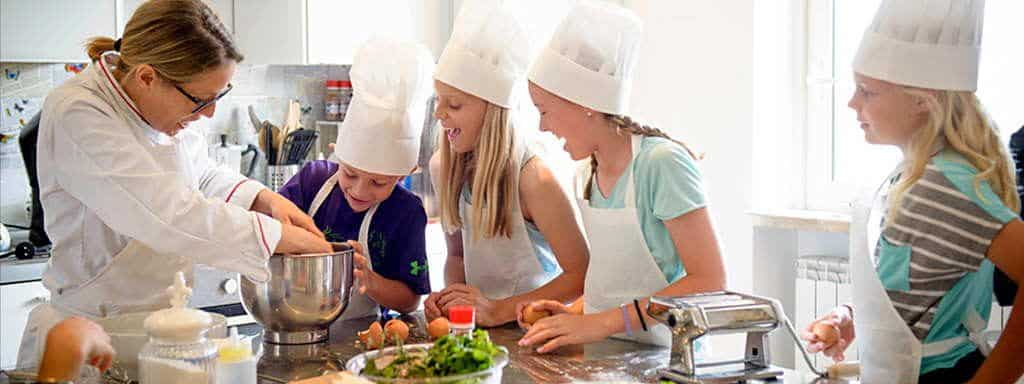 Photo of Home Cooking Classes – Learn In The Comfort Of Your Own House