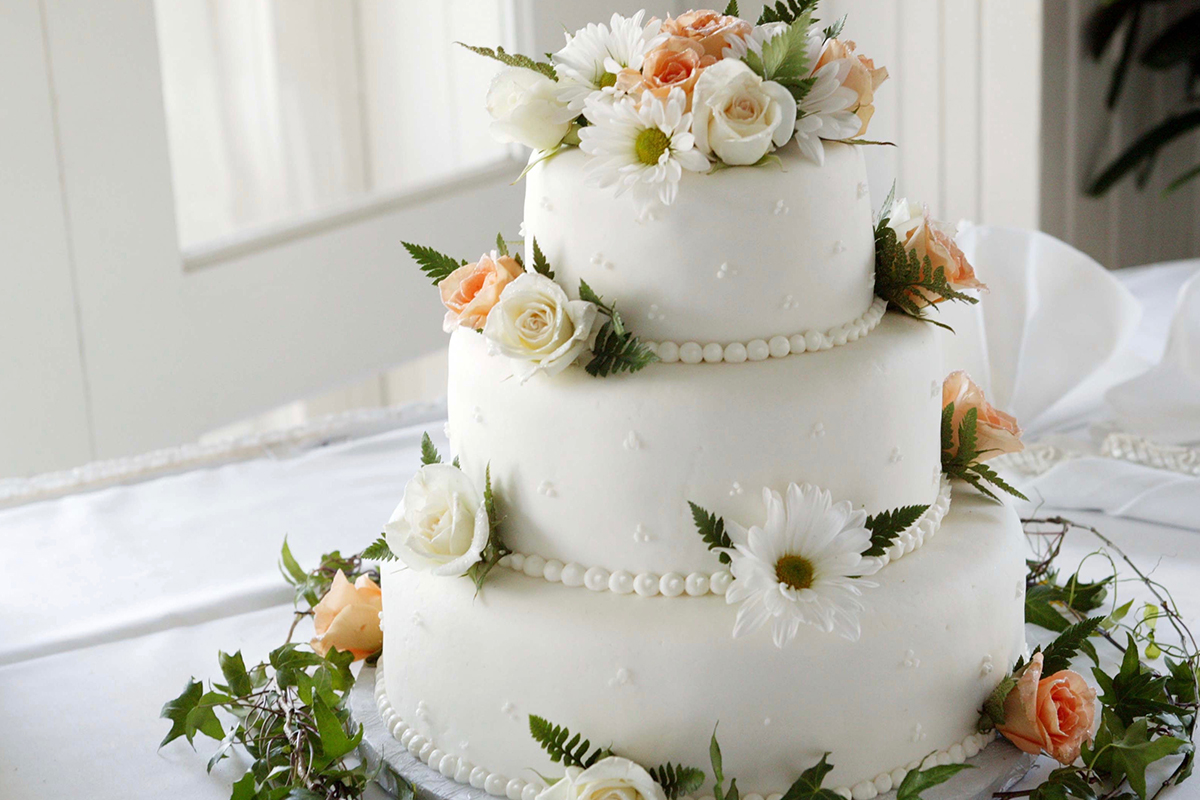 Photo of Top Tips for Choosing the Best Wedding Cake