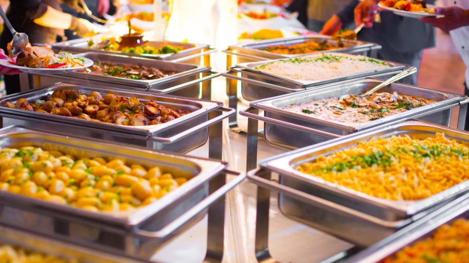 Photo of The 5 Important Elements of Catering Business